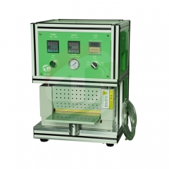 Battery Heat Sealing Machine For