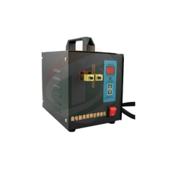 Portable Spot Welding Machine For