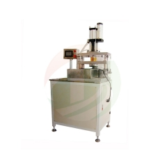 Electric Cylinder Cell Sealing Machine